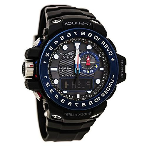 g shock gulfmaster watch