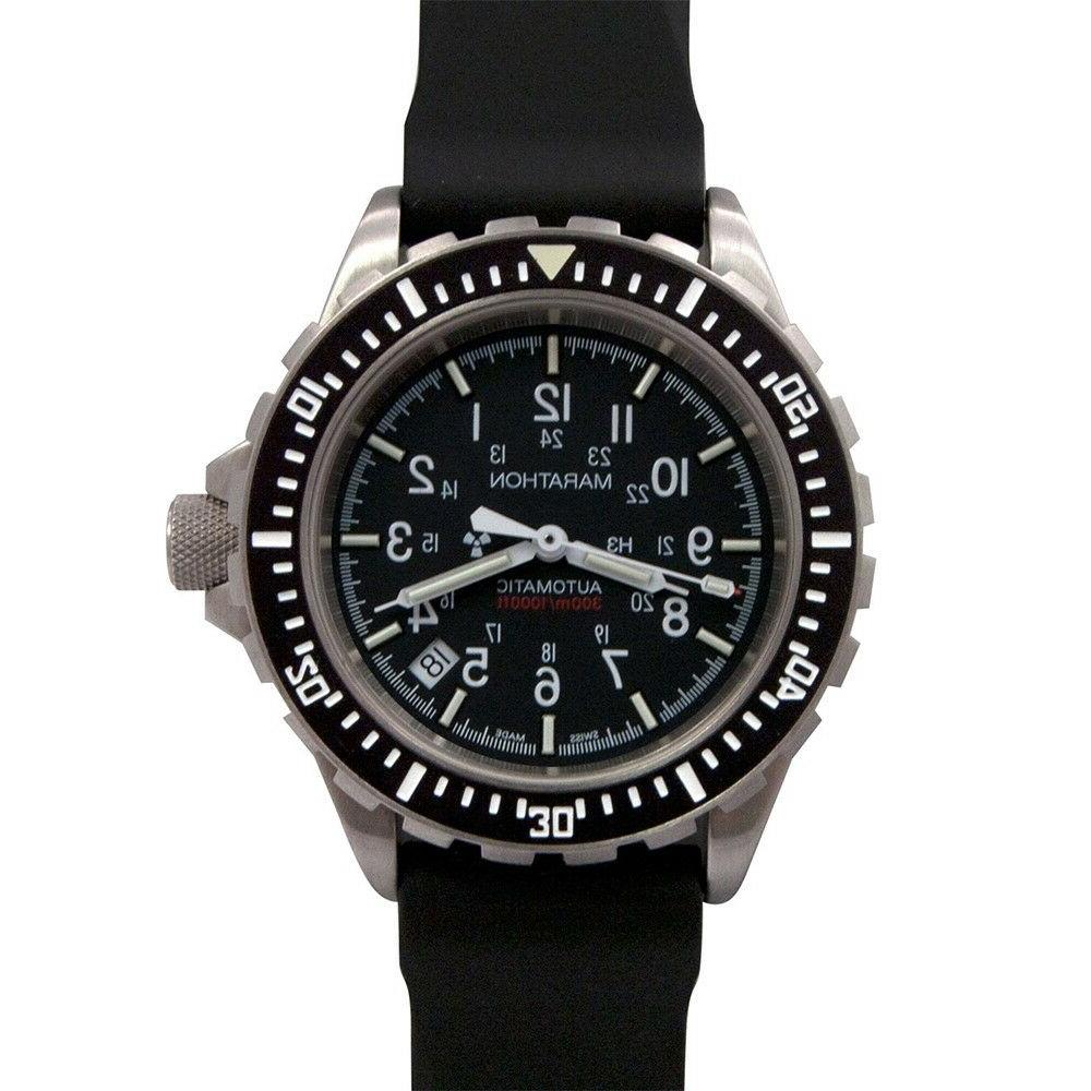 gsar military dive watch sterile new 2