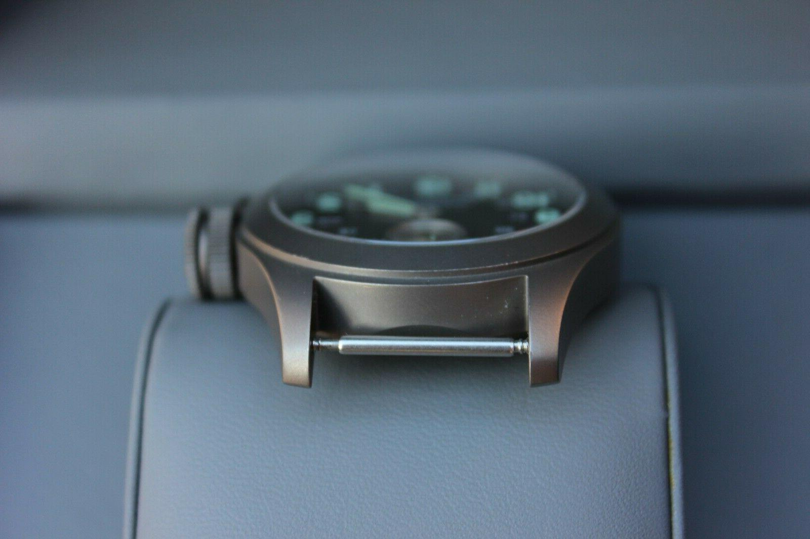 Hamilton automatic 200m complete with