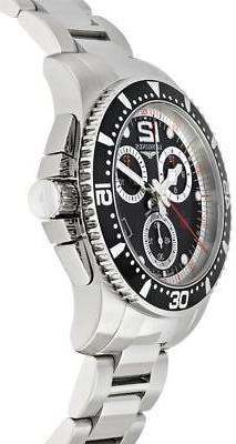 L37434566 Discounted Longines Hydroconquest on Sale