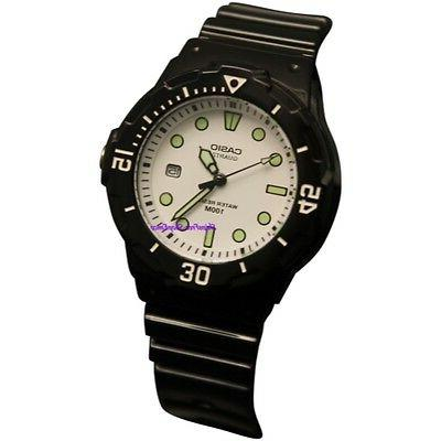 Women's LRW200H-7E1VCF Dive Series Diver Look Analog Watch