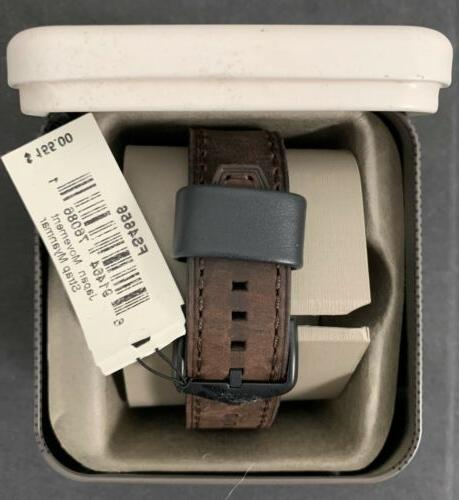 FOSSIL Brown FS4656
