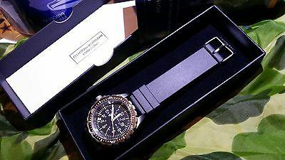 Medium TSAR Diving Watch Contract By