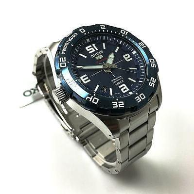 Men's 5 Automatic Dial Watch