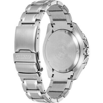 Citizen ProMaster Diver 45mm Stainless Watch