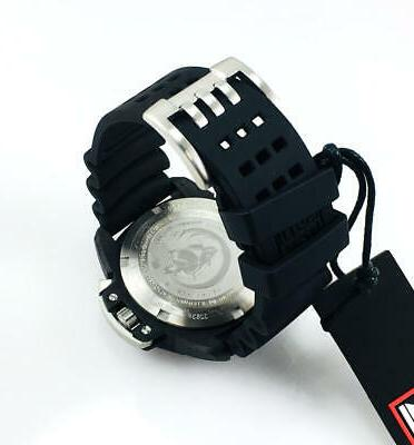 Men's DEEP Military Watch XS.1555