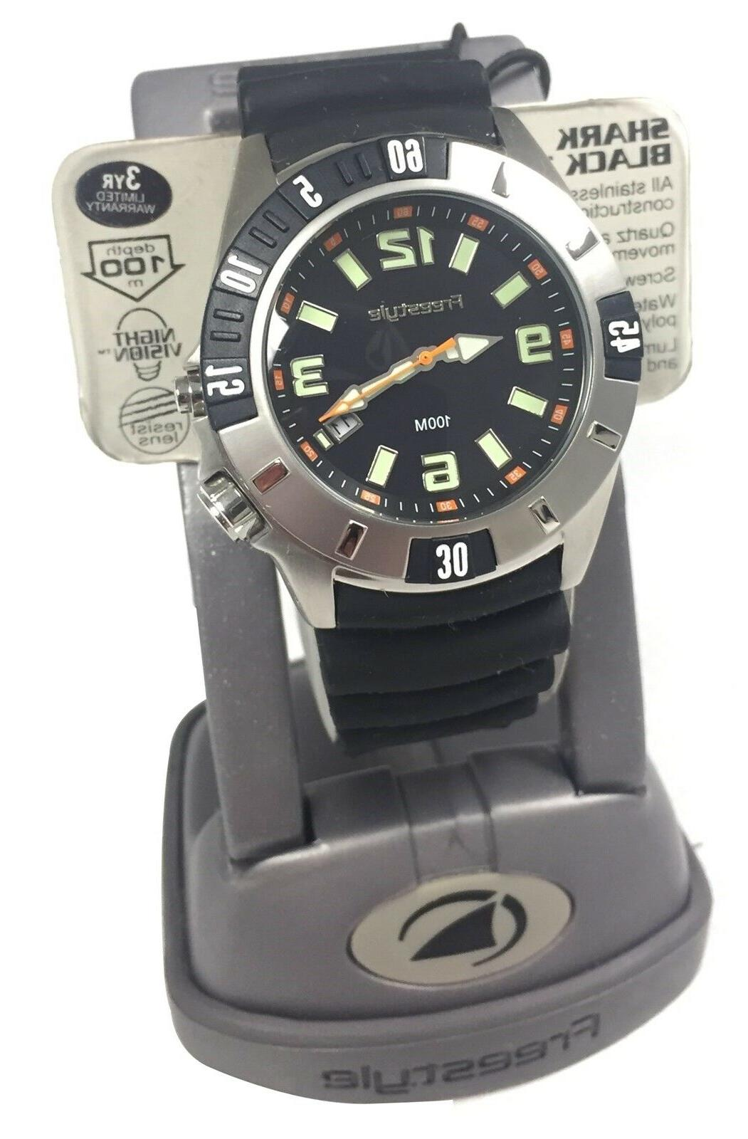 FREESTYLE MEN'S SHARK DIVING