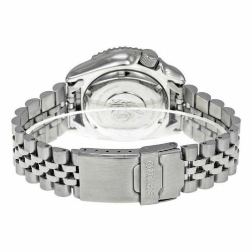 Seiko Men's SKX175 Steel Automatic Watch