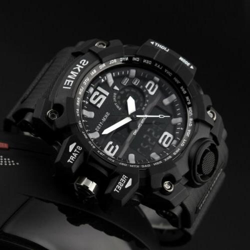 Men's Analog Watches