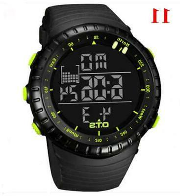 OTS Men's Watches Digital