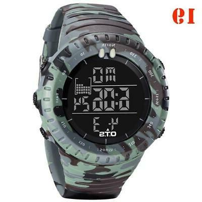 OTS Digital 50M Waterproof Diving W