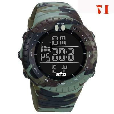 OTS Men's Watches Digital W