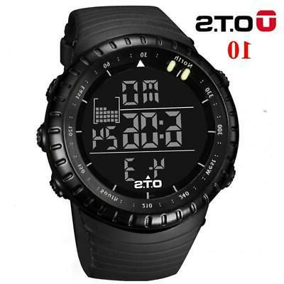 men s watches sport digital watch men