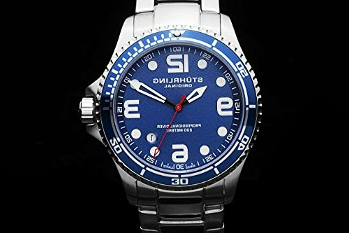 "Stuhrling Grand Regatta"" Profession"