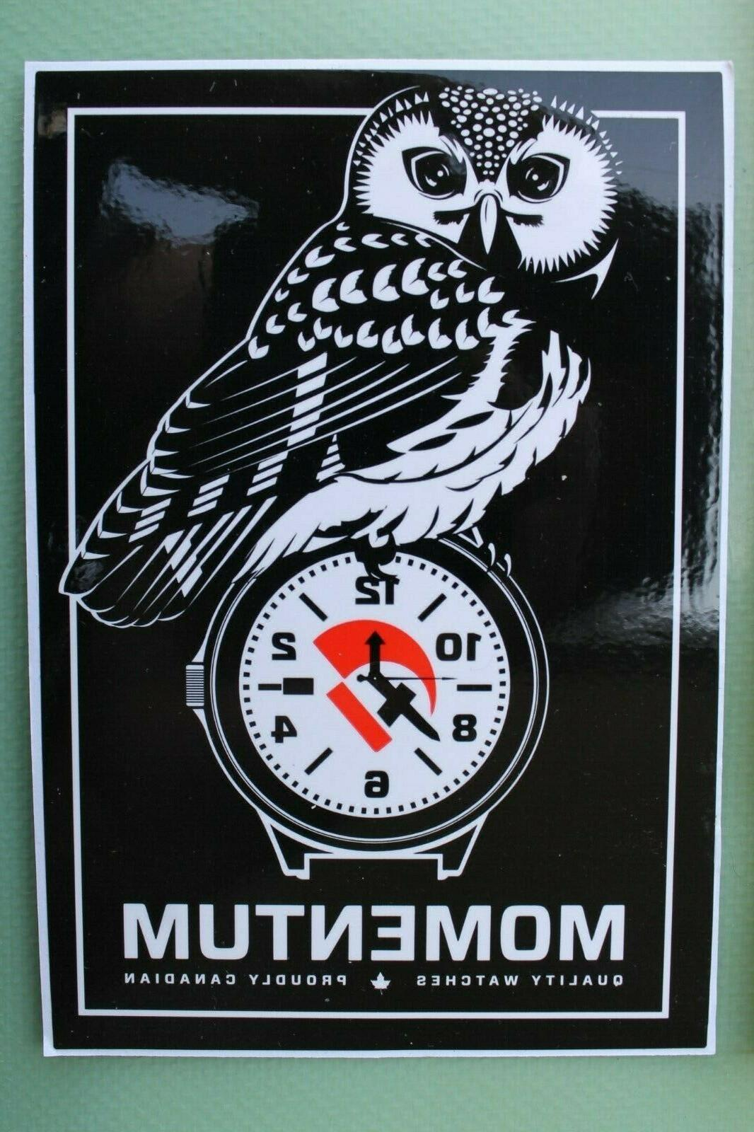 Momentum Canadian Owl Nautical Diving