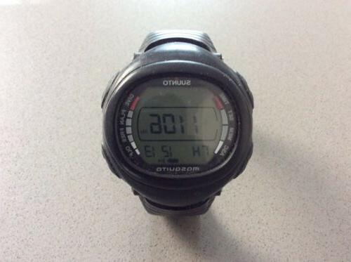 SUUNTO Computer Watch