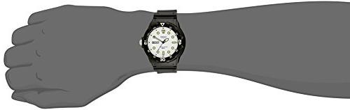 Casio Resin Watch