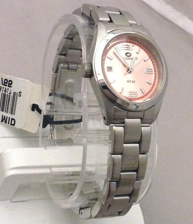 FREESTYLE NEW WATCH Dive Wristwatch Stainless