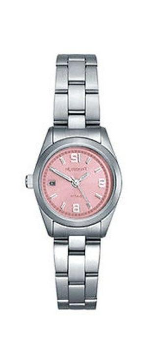 FREESTYLE NEW GLAM WATCH Ladies Pink 61917 Dive Wristwatch Stainless