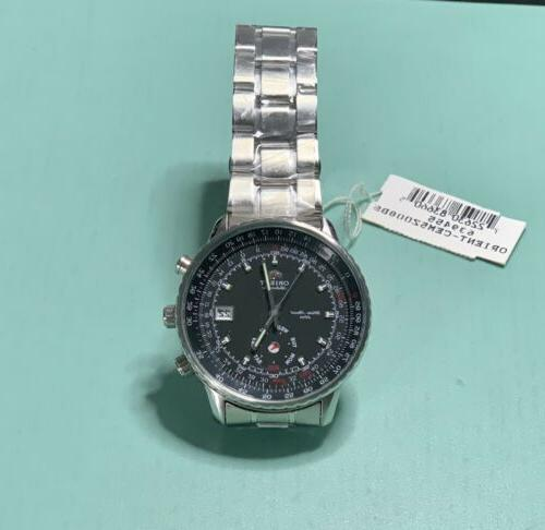 new men automatic watch cem5z008bs brushed stainless