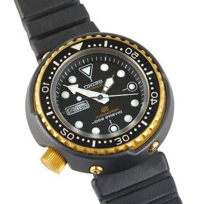 New Limited Dive Watch