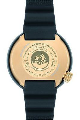 New Limited Edition Watch