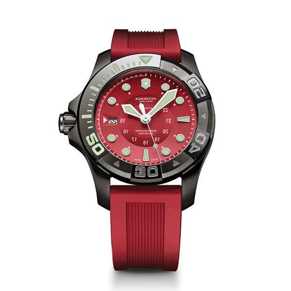 new victorinox dive master 500 automatic 241577
