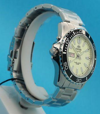 "NWT ORIENT ""Mako XL"" Diving Watch"