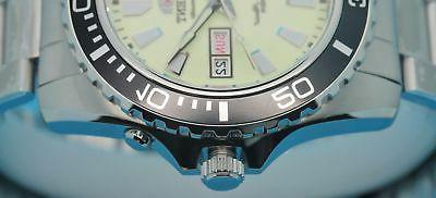 "NWT ORIENT ""Mako XL"" 200M Watch"