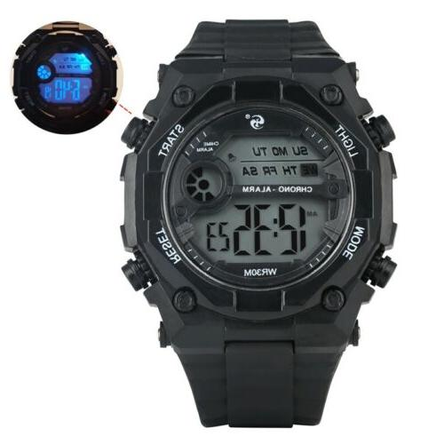 Outdoors Electronic Diving LED