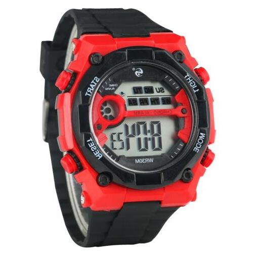 Outdoors Sport Electronic Waterproof LED Display