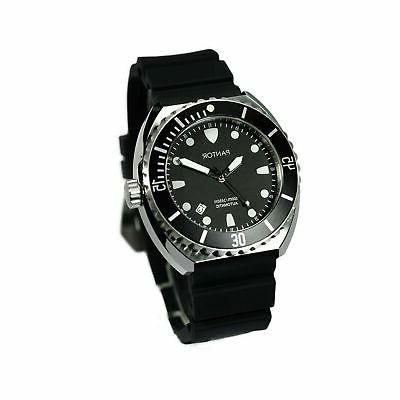 pantor sea turtle dive watches for men