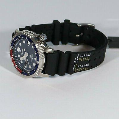 Citizen Promaster Marine Dive Watch NY0086-16LE