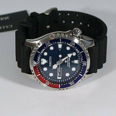 Citizen Promaster Marine Dive Watch