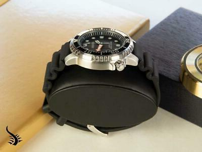 Citizen Eco 44 Black, atm,