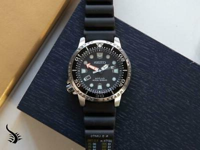 promaster quartz watch eco drive 44 mm