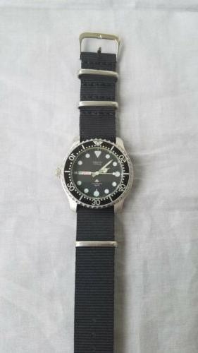 Rare Citizen 6101-G00261. 10 Watch With