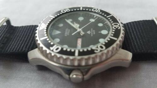 Rare Watch 6101-G00261. 10 Quartz Watch Hand