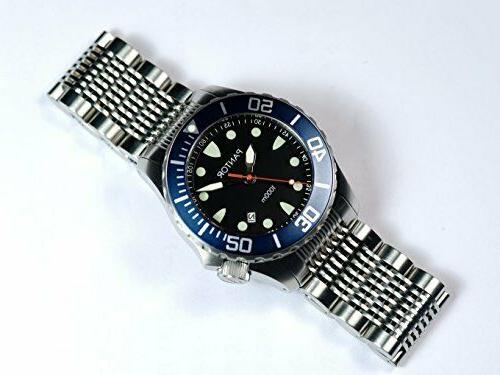 Pantor Size Pro Automatic Watch High Quality