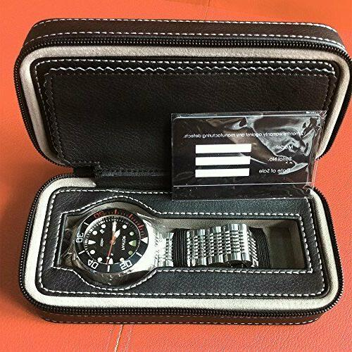 Pantor 1000m Size Pro Automatic - Quality