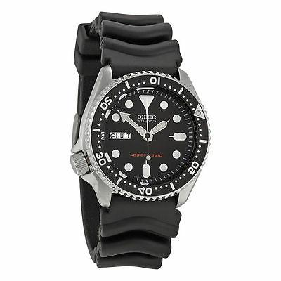 skx007k diver automatic watch