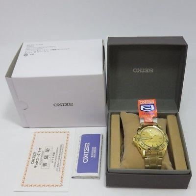 SEIKO 5 Men's Automatic made in