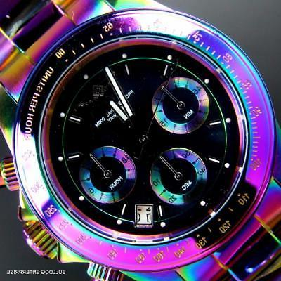 Invicta Speedway Black of 40mm