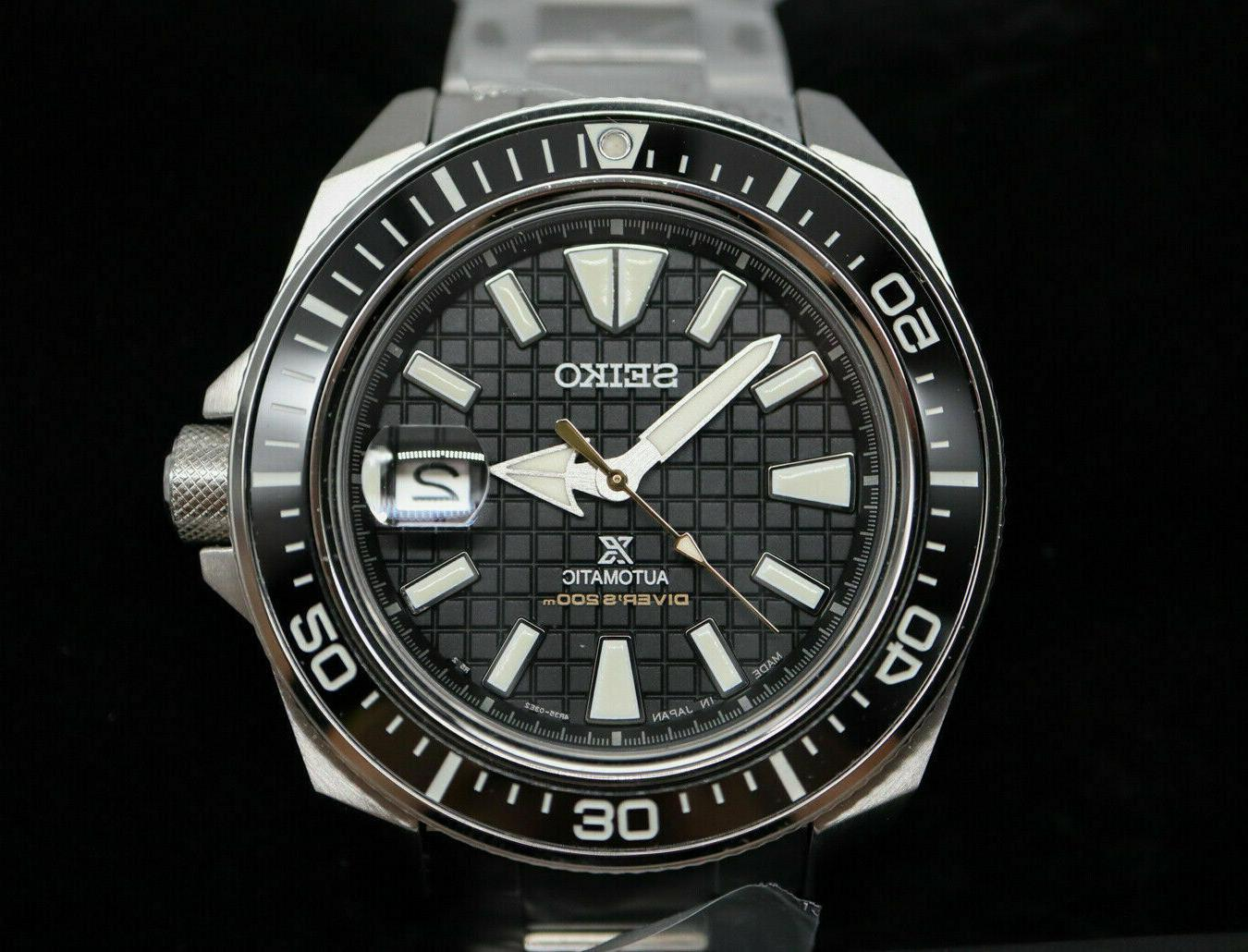 srpe35 prospex automatic dive watch made in