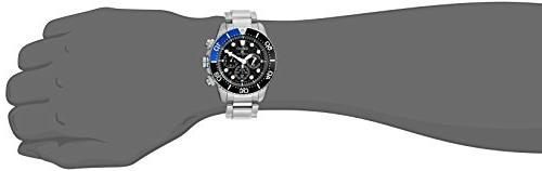 Seiko Men's Analog Quartz Stainless Steel
