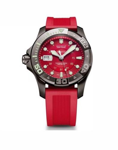 victorinox dive master 500 automatic 241577 men