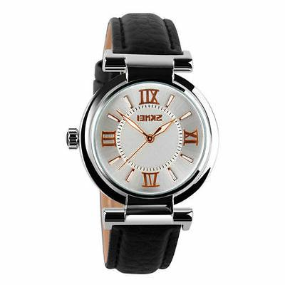 Watch Luxury Brand Dive 30m Leather