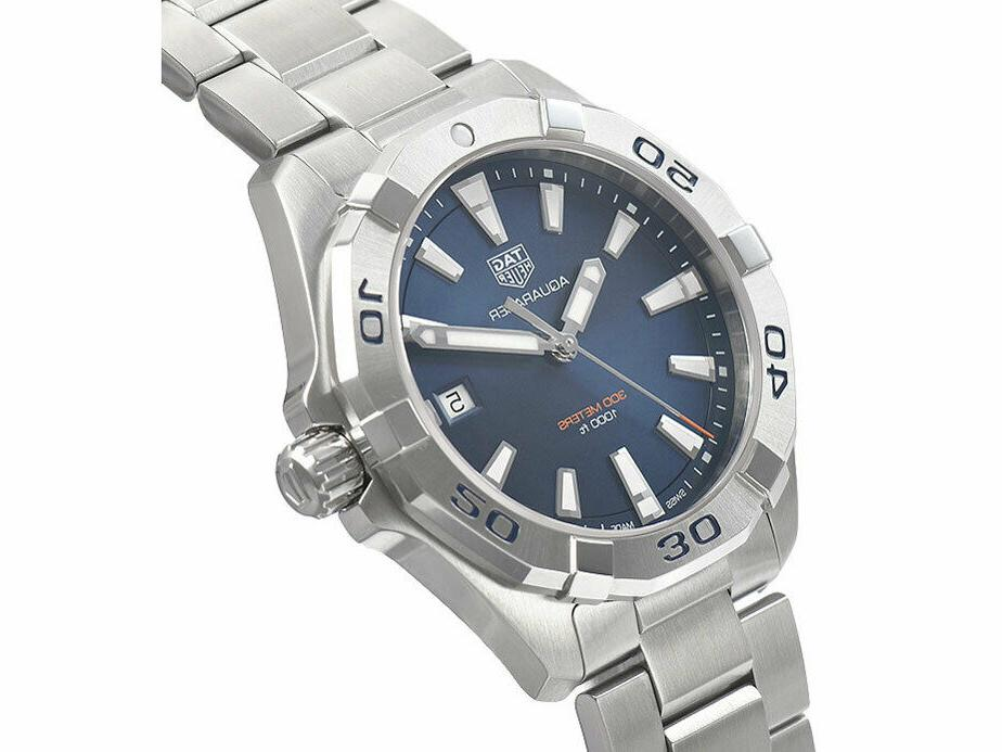 WBD1112.BA0928 Men's Diving Stainless Watch