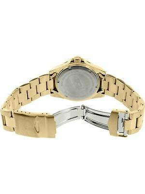 Invicta Women's Gold Swiss Diving Watch