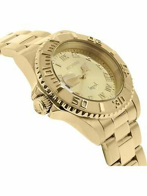 Invicta Angel Gold Stainless-Steel Swiss Quartz Diving